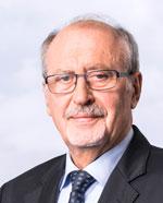 Prof. Dr.-Ing. habil. Prof. E. h. Dr. h.c. Werner Hufenbach
