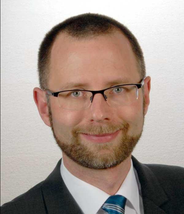 Kurzeck, Bernhard, Dr.