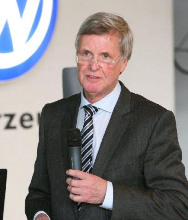 Oehlschlaeger, Horst, Prof. Dr.-Ing.; *Modler, Niels, Prof. Dr.-Ing.