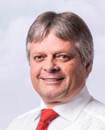 Prof. Dr. rer. nat. Hubert Jäger